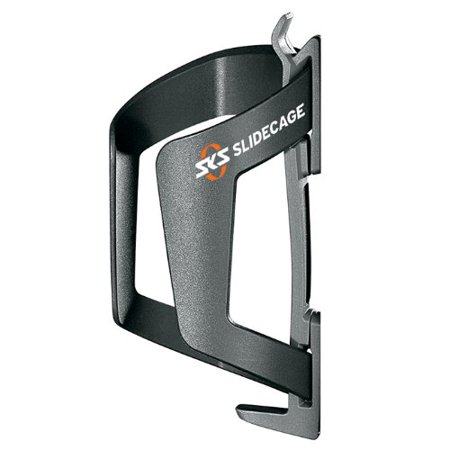Slide Cage Side or Top Slide In Water Bottle Cage for Bicycles..., By SKS Ship from US