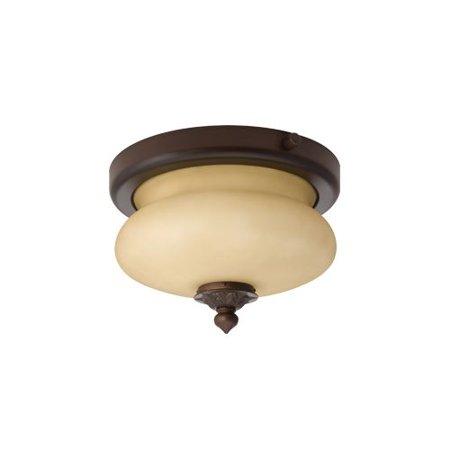 Lithonia Lighting Odlf13 1 Light Flush Mount Ceiling Fixture