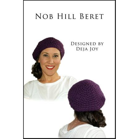 Nob Hill Beret - eBook