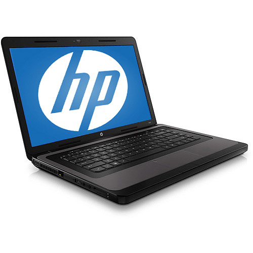 """HP Charcoal Gray 15.6"""" 2000-427CL Laptop PC with AMD Dual-Core E-450 Accelerated Processor and Windows 7 Home Premium with Windows 8 Pro Upgrade Option"""