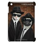 Pets Rock Brothers Ipad Mini Case White Ipm