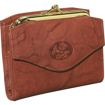 Buxton Heiress French Purse