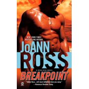 Breakpoint : A High Risk Novel