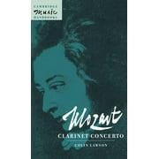 Mozart : Clarinet Concerto