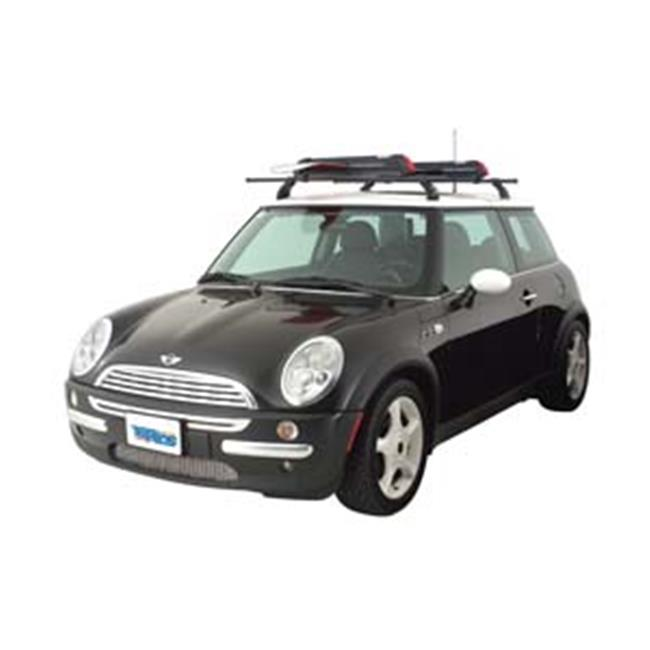 Top Line ML2900 Melrose Disappearing Roof Rack System