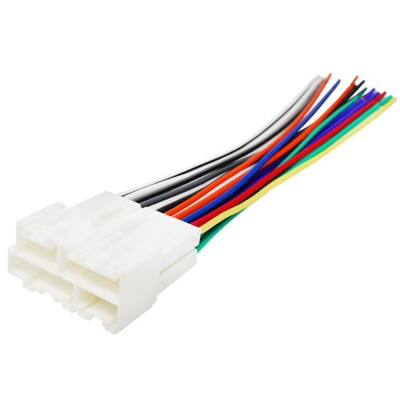 replacement radio wiring harness for 2005 gmc safari, 2004 ... 2004 gmc sierra radio wiring harness 2002 sierra radio wiring harness
