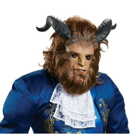 Disney Beauty and the Beast - Beast Ultra Prestige Adult - Disney Masks