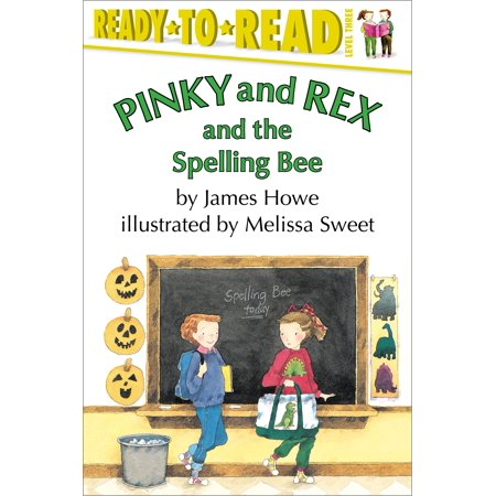 Pinky and Rex and the Spelling Bee (Best Spelling Bee Moments)