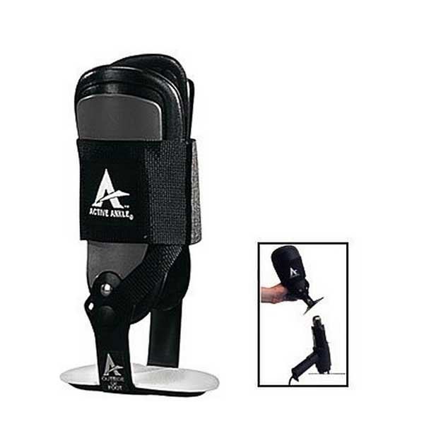 Active Ankle CF Pro Ankle Brace-Small