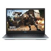 "Dell G3 15 Gaming Laptop 120Hz 15.6"" FHD, Core i5-10300H up to 4.5 Hz, GTX 1660 Ti 6GB GDDR6, 32GB RAM, 2TB SSD, WiFi 6, RGB KB, Thunderbolt 3, Killer Network, Win 10"