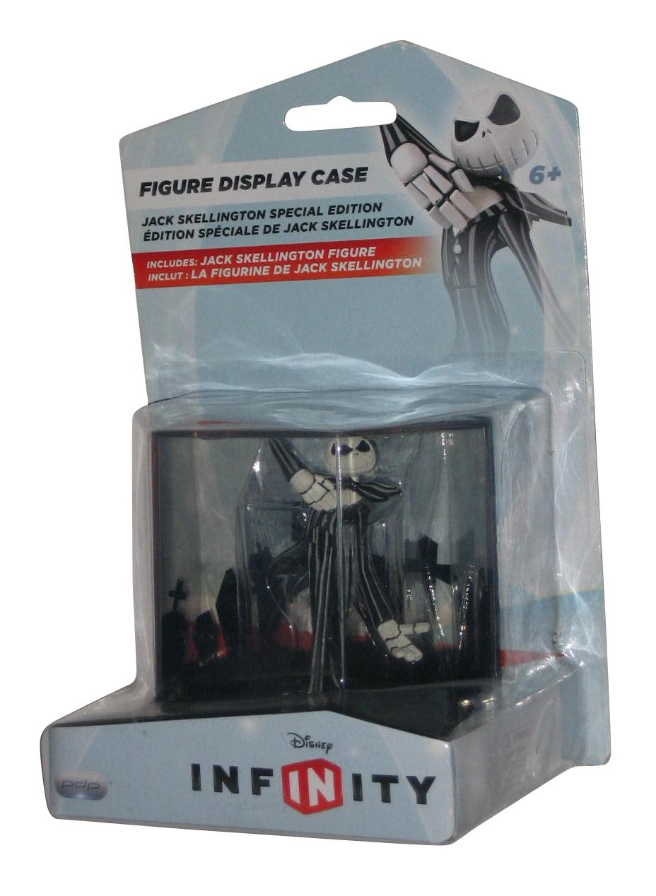 Disney Infinity Jack Skellington Special Edition Figure w  Display Case by Disney