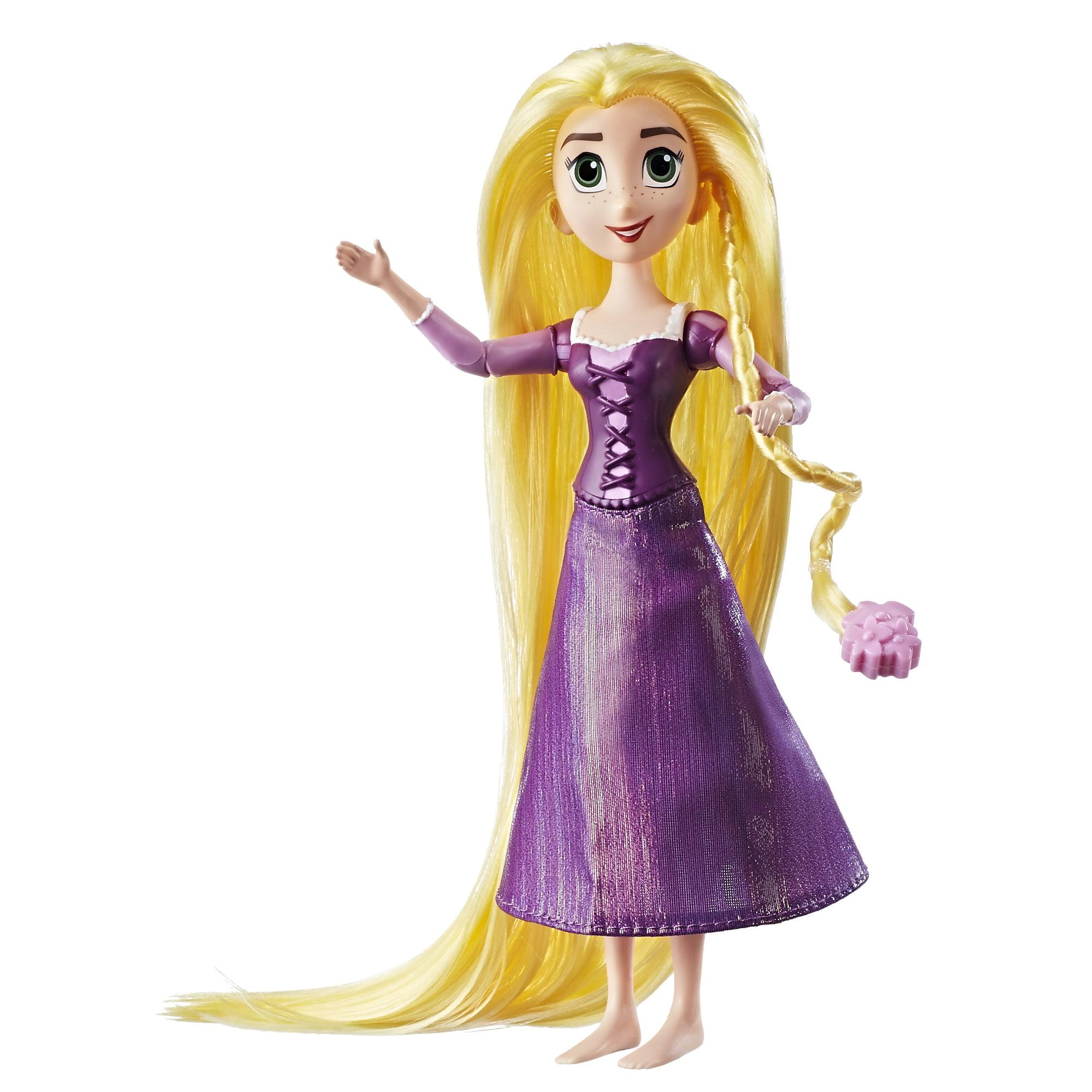 Aliexpress.com : Buy Princess Dolls Rapunzel Snow White