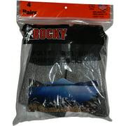 Rocky Men's Thermal Socks 4-Pack