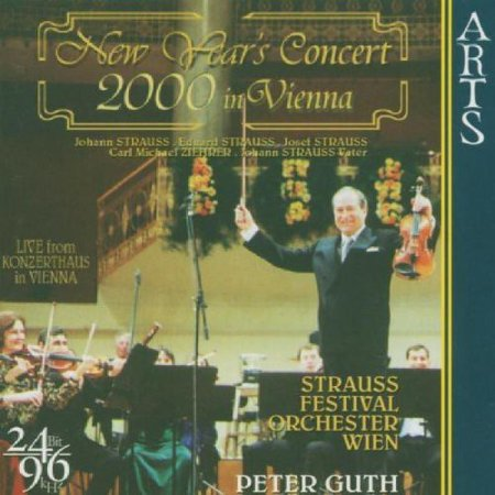New Year's Concert 2000