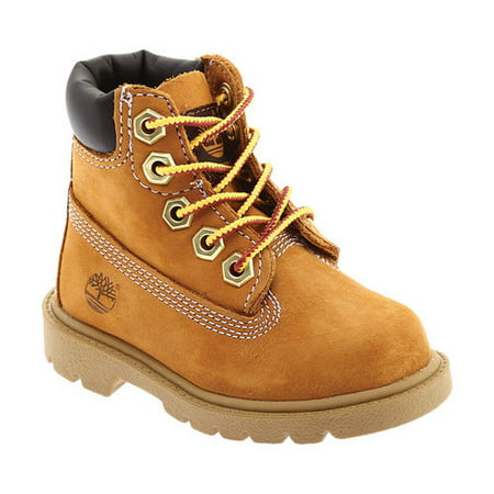 Timberland Infant 6 Inch Classic Boot Toddler
