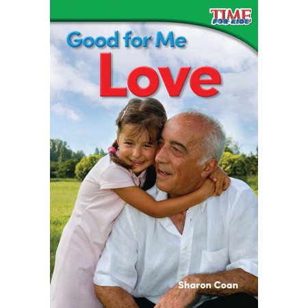 Good for Me: Love - eBook (Loves Been Good To Me Frank Sinatra)