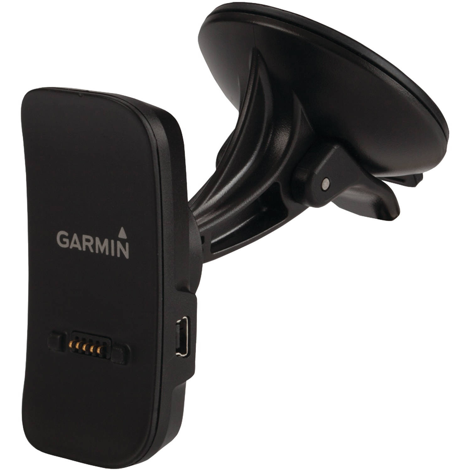 Garmin 010-12394-00 DriveLuxe Vehicle Suction-Cup Mount