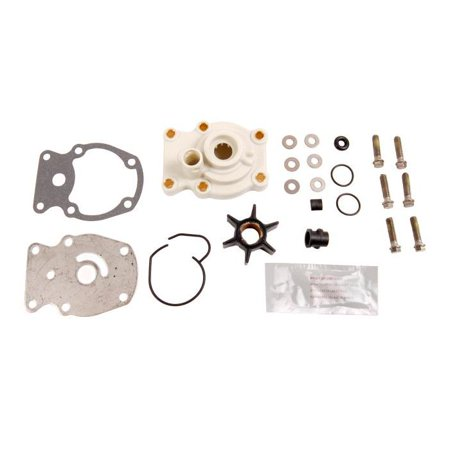 Johnson Evinrude Outboard Water Pump Kit 1985-2005 25HP #393630 ()