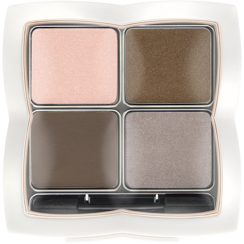 FLOWER Shadow Play Eye Shadow Quad