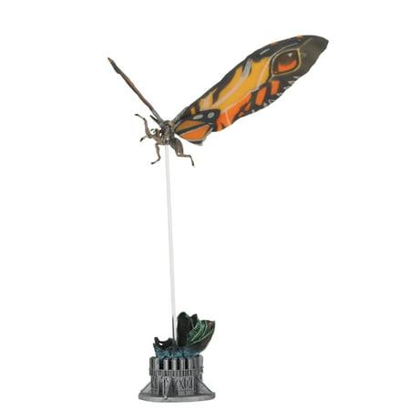 "Godzilla - 12"" Wing-to-Wing Action Figure – Mothra"