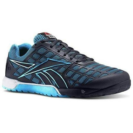 Reebok - Reebok W3 Crossfit Nano 3.0 Conrad Blue X-Trainer Shoes ( V59939 )  - Walmart.com bc759574764