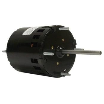 Fasco D208 3.3-Inch General Purpose Motor, 1/30 HP, 115 Volts