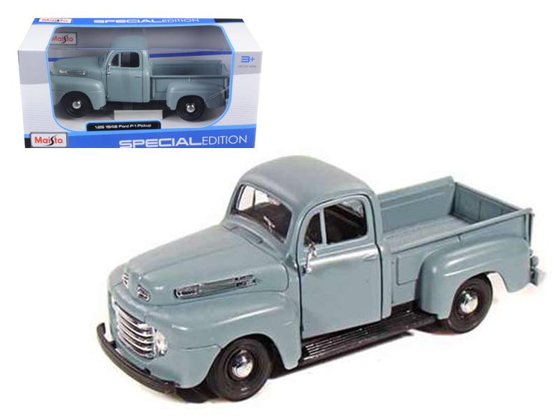 Maisto 1:25 1948 Ford F-1 Pickup by Maisto