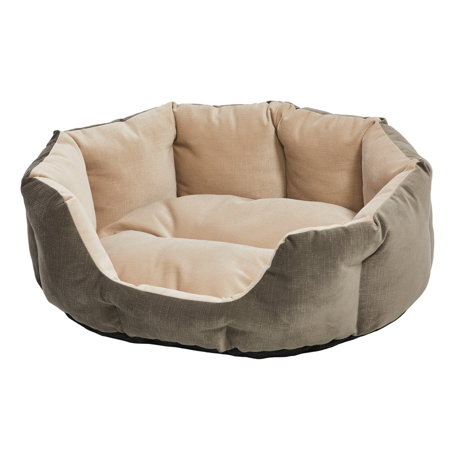 Midwest Homes for Pets QuietTime Deluxe Tulip Pet Bed