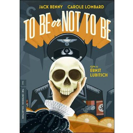 To Be Or Not To Be  Criterion Collection   Full Frame