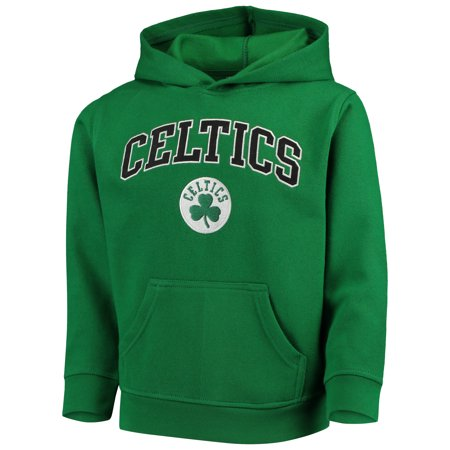 Purdue Youth Fleece Pullover (Youth Kelly Green Boston Celtics Team Fleece Pullover Hoodie)