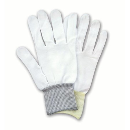 QRP 91 Qualaknit Polyester Assembly-Inspection-Liner Gloves