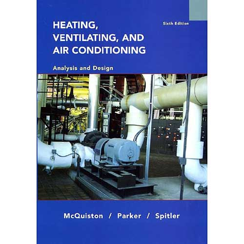 Heating and Air Conditioning (HVAC) chemistry and economics
