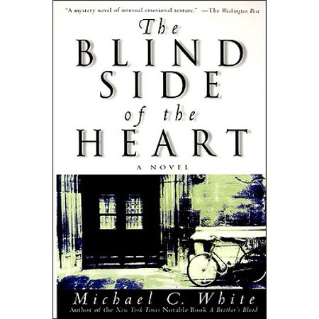 The Blind Side of the Heart - eBook