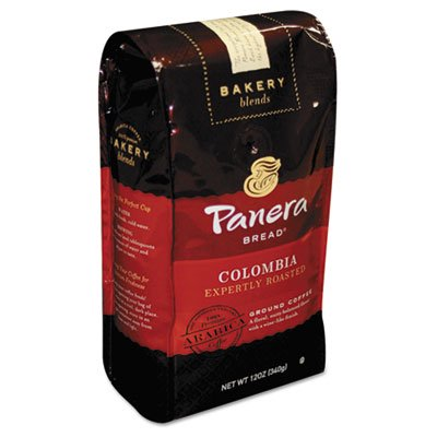 Ground Coffee  Colombia Roast  12 Oz Bag  Sold As 1 Each