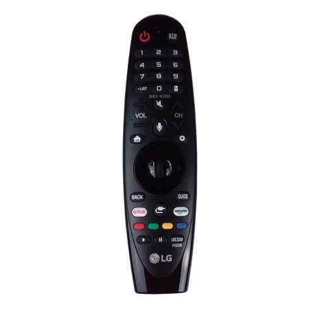 Original TV Remote Control for LG OLED50C8PUA Television - image 2 de 2