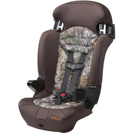 Cosco Finale 2 In 1 Highback Booster Realtree Xtra