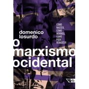 O marxismo ocidental - eBook