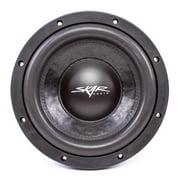 """Skar Audio VVX10V3D4 10"""" Woofer 600W RMS Dual 4 Ohm"""