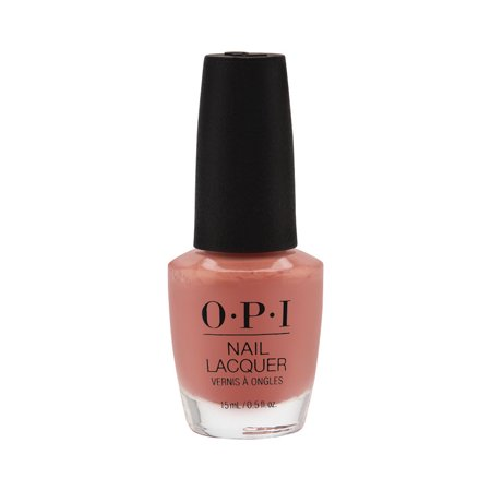OPI Nail Lacquer Iceland Collection NLI61 - I'll Have A Gin &