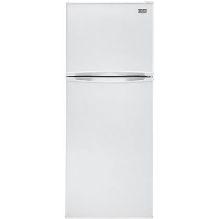 Haier 9.8 cu ft Refrigerator, Multiple Colors