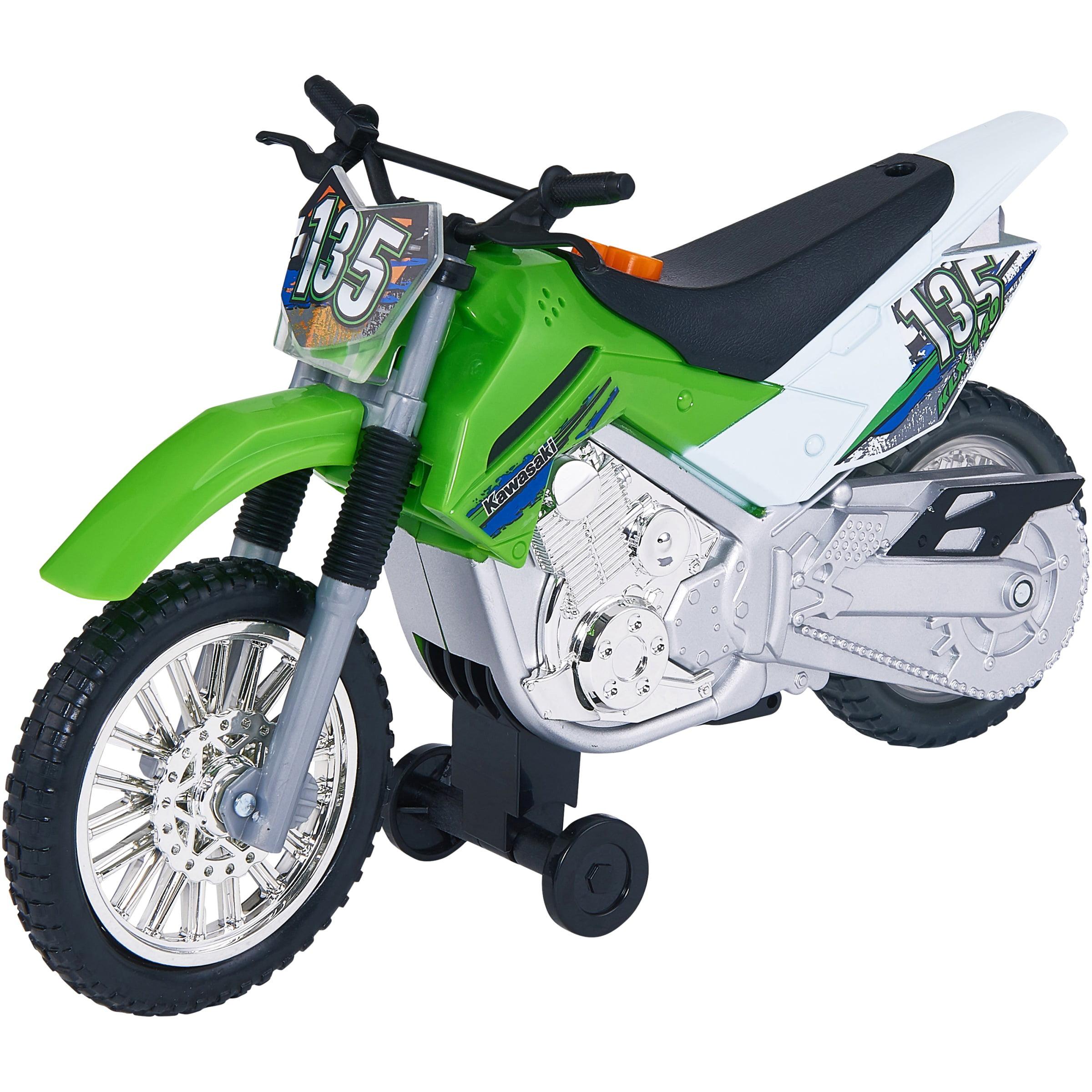Adventure Force Light & Sound Wheel Lifters Motorized Vehicle