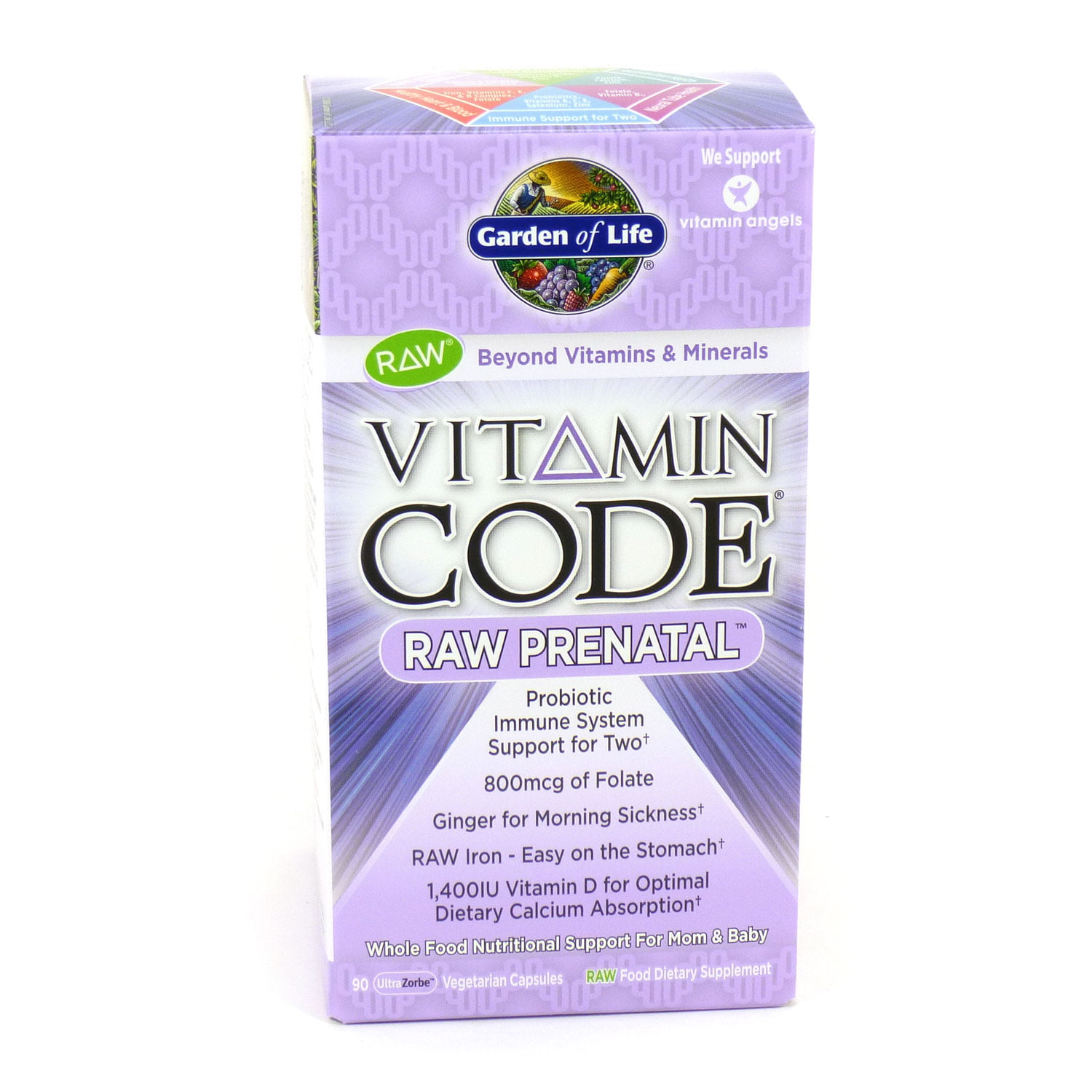 life code s nature of charcoal way multivitamin garden women pharmaca activated vitamin capsules