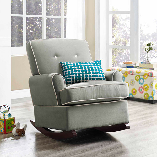 Baby Relax Tinsley Rocker Dark Taupe
