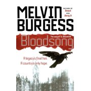 Bloodsong - eBook