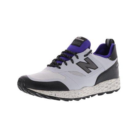 New Balance Men's Mfltb Gp Ankle-High Trail Runner -