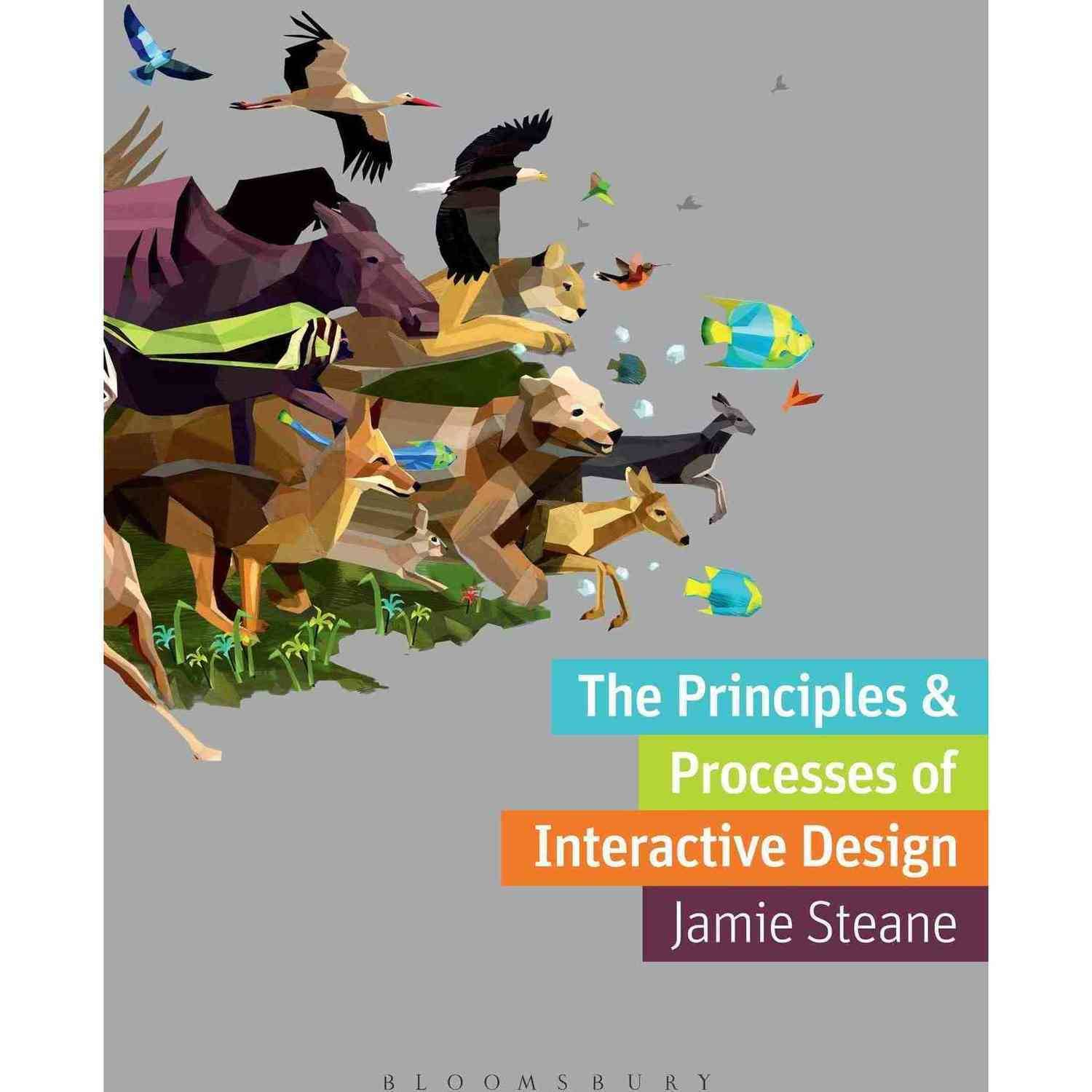 The Principles & Processes of Interactive Design