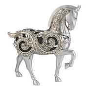 Sintechno Dazzle Horse Statue