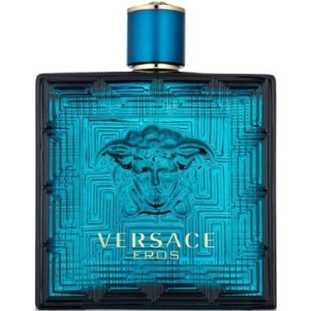 Versace Eros Eau De Toilette Spray  Cologne For Men  6 7 Oz   200 Ml