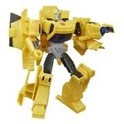 Transformers Bumblebee Cyberverse Adventures Warrior Class Bumblebee