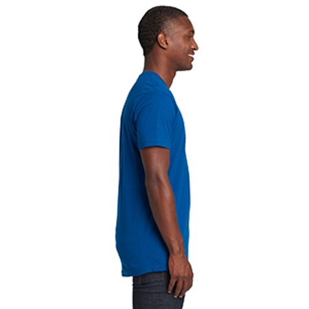 Next Level. Cool Blue. 2Xl. 3600. 00846907087511 - image 2 of 3